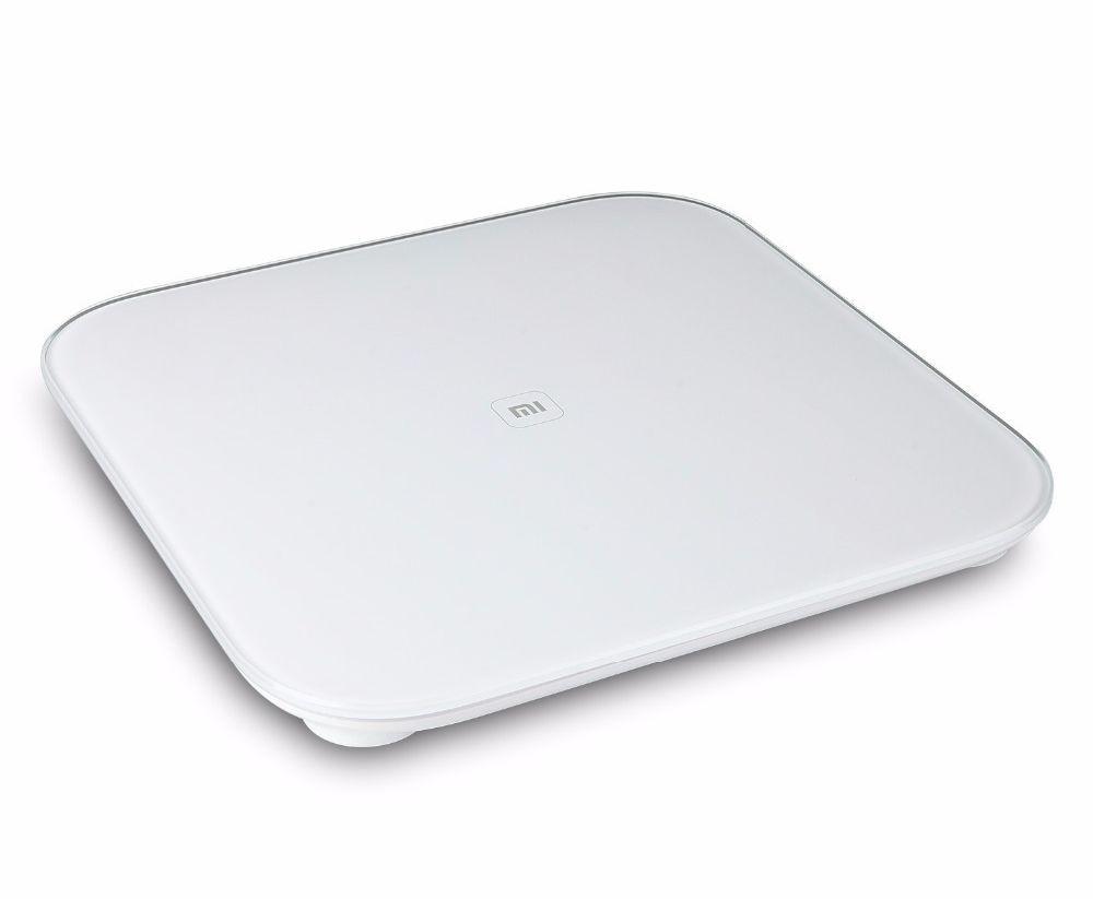 Купить Умные весы Xiaomi Smart Scale в Новосибирске по